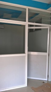 eco-lab-aluminium-partitioning-work